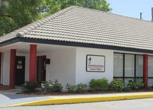 Deer Creek Administration Building