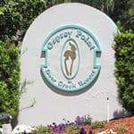 Osprey Point Entrance Sign