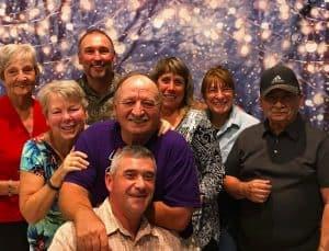 Deer Creek Activities Group Photo